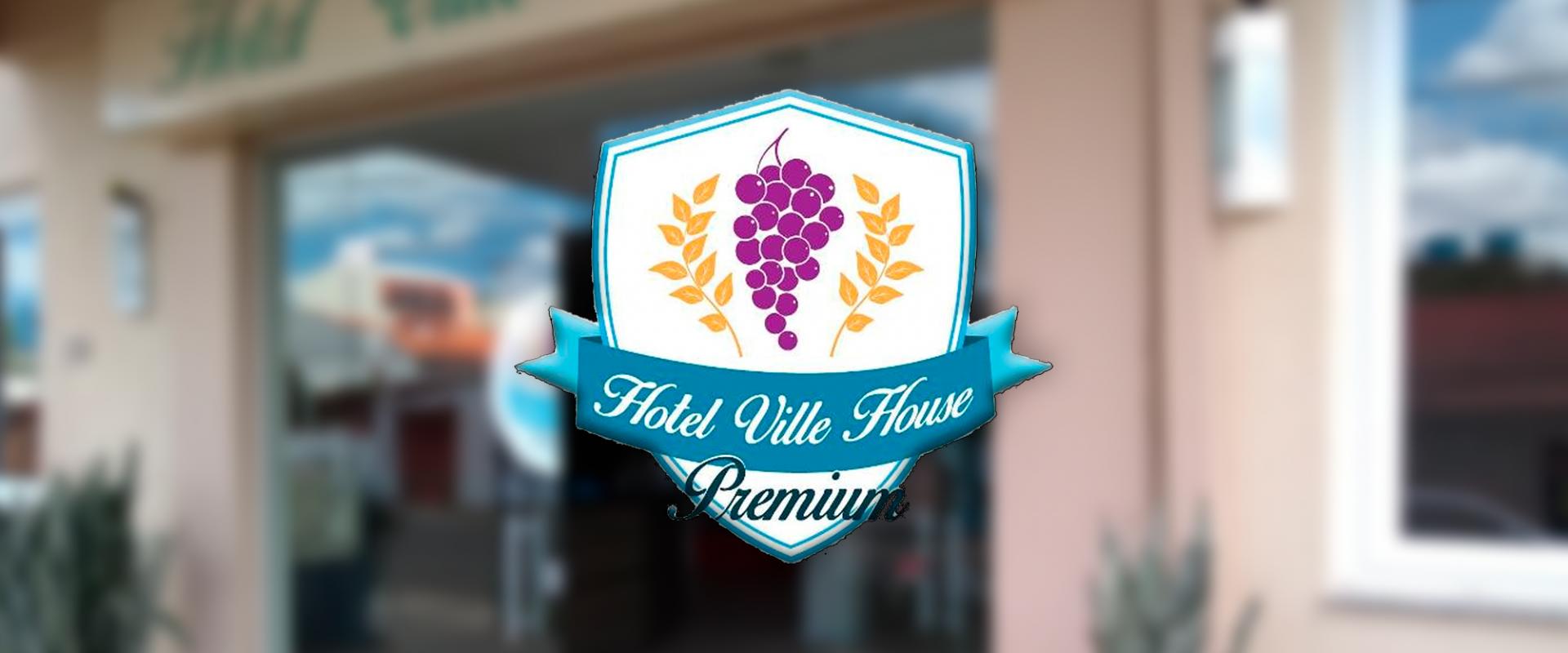Link permanente para: Hotel Ville House